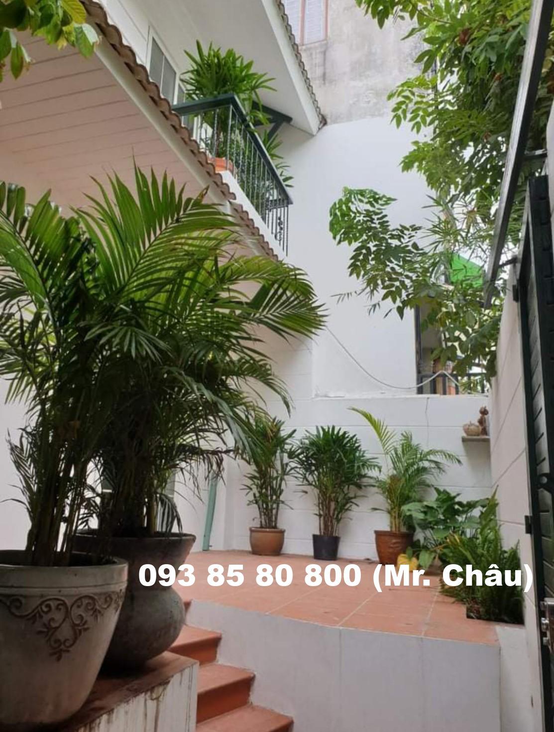 Bán Nhà Đường Số 1 , Thảo Điền, Quận2, Ngang 10M