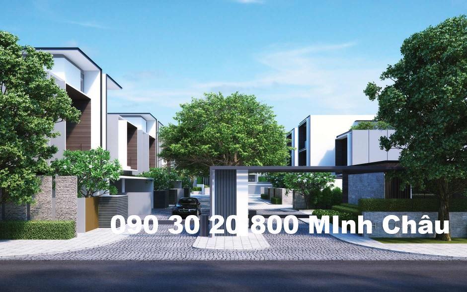 Biệt Thự Holm 145 Nguyễn Văn Hưởng, Thảo Điên, Q2