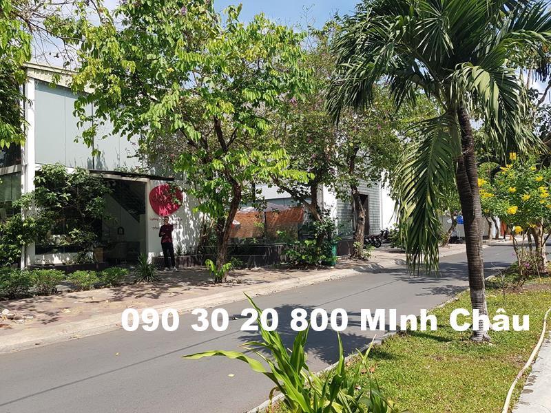 Bán Nhà Khu Fideco Thảo Điền, Quận 2, Tphcm