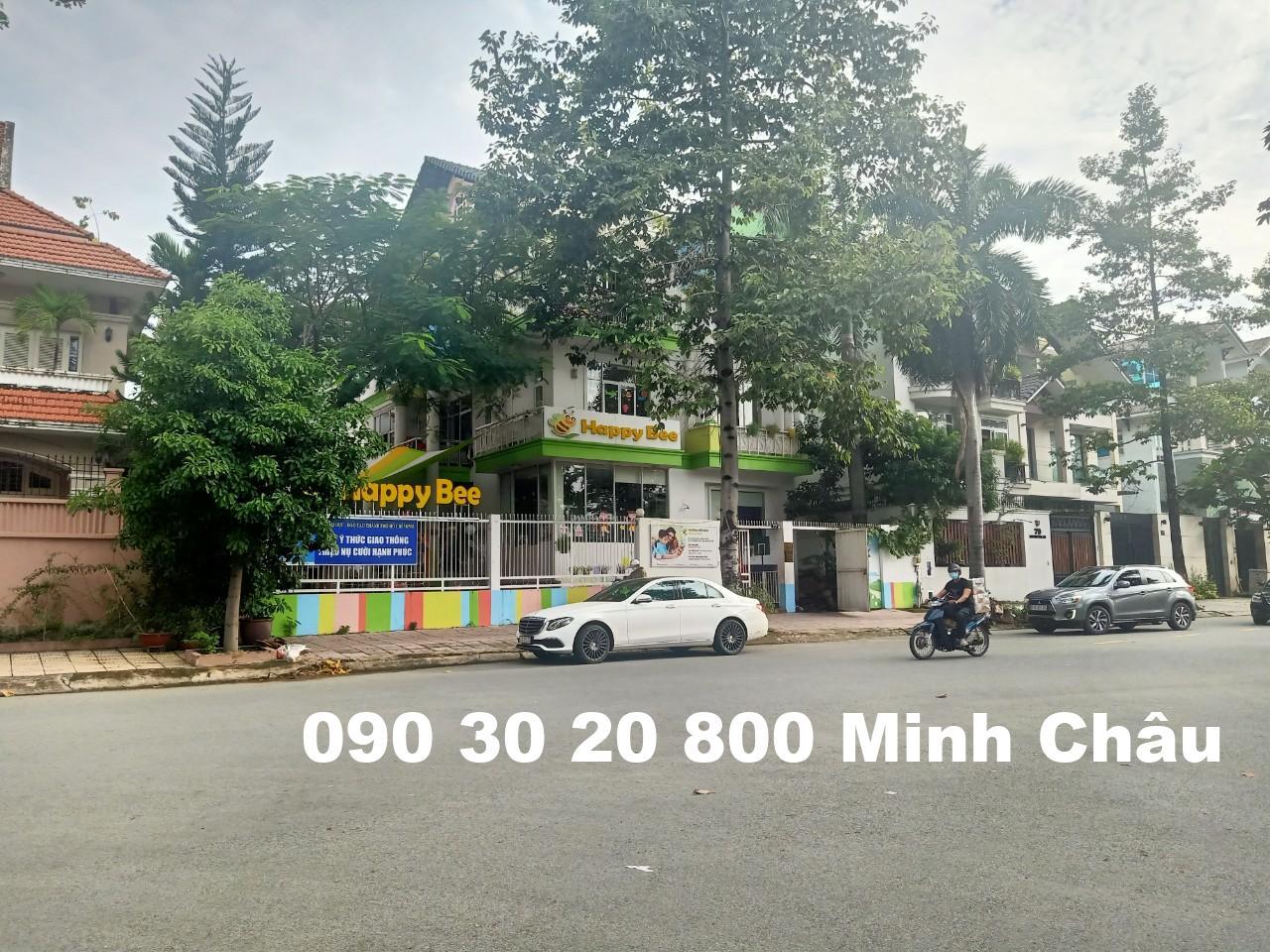 Bán Nhà Khu An Khánh - An Phú Quận 2, 64 Tỉ