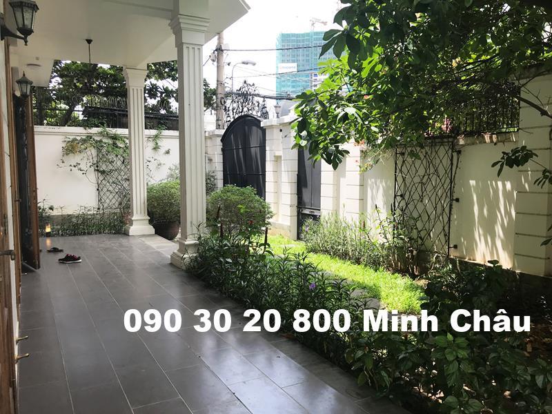 Bán Biệt Thự Đường 11 Thảo Điền Quận 2. Tphcm