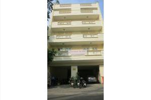 Bán Tòa Nhà Căn Hộ Dịch Vụ Thảo Điền, Q2, Tphcm