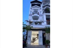 Bán Nhà Phố Khu An Khánh Quận 2, Tphcm, 15 Tỉ